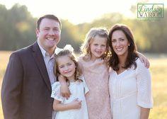 Fall Family Portraits; lindseyfaith photography; Central AR Photographer