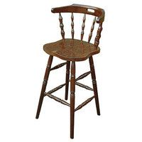 CPW Small Captains Bar Stool