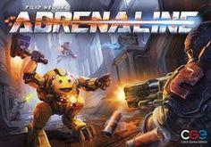 Adrenaline on BoardGameGeek