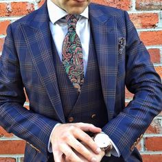 Be inspired by ・・・ MNSWR style inspiration Suit Shirts, Suit And Tie, Pocket Square, Mens Suits, Dapper, Dress Shoes, Suit Jacket, Menswear, Style Inspiration