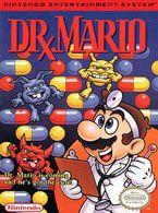 Dr. Mario |