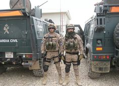 Civil Guardia