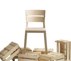 Chairs   Seating   Satsuma   schneiderschram   Läufer Keichel. Check it out on Architonic