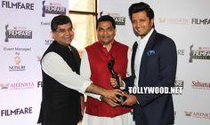 Ajeenkya DY Patil University Filmfare Awards 2014 Marathi