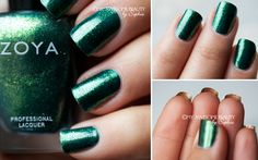 Zoya - Logan - Home - My Awesome Beauty