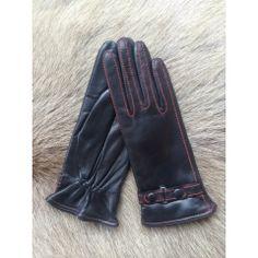 Sehr Warme Handschuhe Damen #winterhandschuhe #handschuhe #lined #leather…