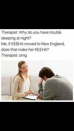 [NoOC] I'm from KEHA
