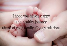 35 Best congratulations wishes and messages for new born Baby. Arrival of baby is most precious moment of life. New born baby are so sweet and cute. Parents enjoy the new born baby moment a lot because this time is most awaited and happy moment for them. Baby Born Quotes, New Baby Quotes, Baby Boy Themes, Boy Baby Shower Themes, Baby Born Congratulations, Wishes For Baby Boy, Baby Girl Pictures, Newborn Pictures, Baby Boy Scrapbook