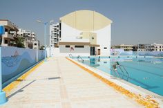 Commercial swimming pool design at Pune goal is to provide you with a high-end pool solution that will supply years of happy, healthy, trouble-free entertainment.