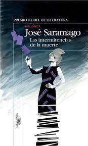 Las intermitencias de la muerte Jose Saramago