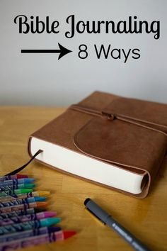 Ahh I love this I will for sure invest in a journaling Bible in the near (ish) future