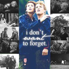 Katniss & Petta <3