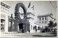 Casino de la Arrabassada