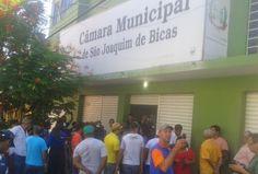 PORTAL DE ITACARAMBI: Dois vereadores são presos novamente nesta quinta-...