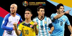 Provisional Rosters have been announced for the 2016 Copa America Centenario! http://sumo.ly/iIFa