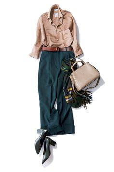 ファッション ファッション in 2020 Casual Work Outfits, Work Casual, Classy Outfits, Casual Chic, Stylish Outfits, Xl Fashion, Office Fashion, Work Fashion, Fashion Looks