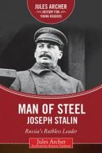stalin man of steel Stalin: man of steel is a multi-faceted portrait of the man who succeeded lenin as the head of the soviet union with a captivating blend of period documents, newly-released information, newsreel and archival footage and interviews with experts, the program examines his rise to power, deconstructs the cult of personality that helped him maintain an iron grip over his vast empire, and analyzes.