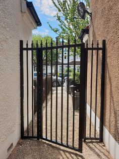 Security Gates, Home, Decor, Safety Gates, Decoration, Ad Home, Homes, Decorating, Haus