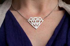 Plastics: Shrinky Dink Jewels