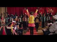 Danspiet - De Pietendans (Officiële Videoclip uit De Pietenschool 2013) (HD) Childrens Party, Film, School, Youtube, Stage, Video Clip, Movie, Films, Film Stock