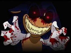 Sonic.exe - This Is Halloween - YouTube