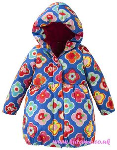 Claire Down Filled Winter Jacket by Oilily - 2012-2013 Winter/Fall Collection | eBay