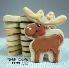 Moose: Funky Cookie Studio, facebook