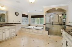 granite counter combo for 2nd master bathroom