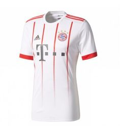 adidas Bayern Munich Jersey adidas Bayern Munich UCL Jersey If you're ready to cheer on Bayern this season, you'll need to be wearing the adidas Adidas Soccer Jerseys, Soccer Uniforms, Adidas Football, Soccer Shirts, Adidas Kids, Premier League, Shirts & Tops, Maillot Bayern, Liga Premier