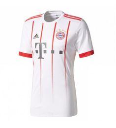adidas Bayern Munich Jersey adidas Bayern Munich UCL Jersey If you're ready to cheer on Bayern this season, you'll need to be wearing the adidas Adidas Soccer Jerseys, Soccer Uniforms, Adidas Football, Soccer Shirts, Adidas Kids, Premier League, Shirts & Tops, Maillot Bayern, Liga Premier