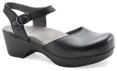 Sam Black Soft Full Grain...I really want these...