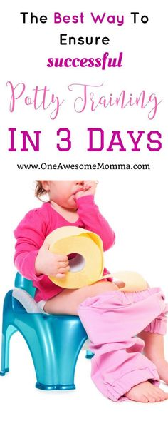 Looking for some guides to potty train your toddler? Potty training can be tough especially if you are a first time mom. This complete guide has the best way to ensure successful potty training in 3 days. #motherhood #momhack #momhacksandtricks #momproblems   potty training girls 2 years old   parenting hacks   parenting tips   potty training tips   toddler potty training   potty training secrets   potty train in 3 days   potty train girls in 3 days   potty training tricks #parentinghacks