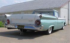1959 ford ranchero - Google Search