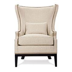 Robert Allen Edward Chair