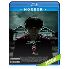 La Noche del Demonio (2010) BRRip 1080p Audio Dual Latino 5.1 / Ingles 5.1