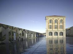Cité du design de Saint-Etienne - Finn Geipel et Giulia Andi de l'agence LIN
