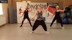 LEAN ON - ZUMBA - BingoSpa Fitness by Gosia Wodras