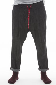 Jeans Pant mod. JEFFERSON