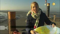 rondje nederland zee en eilanden