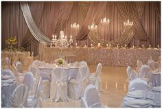Crystalove luxury wedding designs