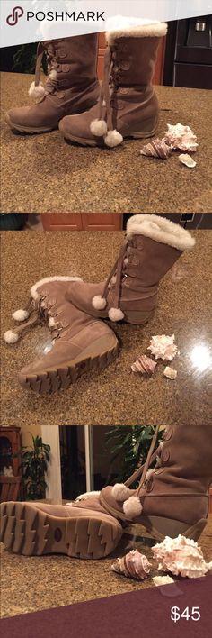 Sporto waterproof snow boots Sporto waterproof boots size 7 Sporto Shoes Winter & Rain Boots