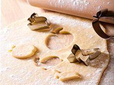 Low Carb Kekse
