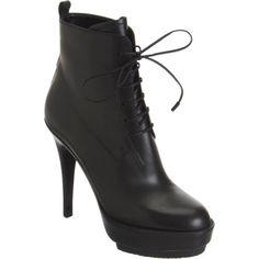Altuzarra Double Platform Ankle Boot Sale up to 70% off at Barneyswarehouse.com