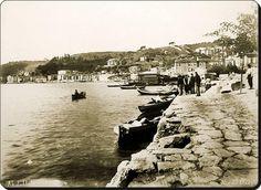 Arnavutköy - 1890 lar