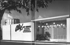 Mid-Century Modern Freak   Morris Lapidus   Miami Modern (Top) 1946 Morris...