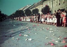 FOTO Cum s-au transformat saşii, din majoritate în minoritate cu doar 300 de suflete în Bistriţa