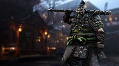 Os Shugoki - Facção dos Samurais de For Honor | Ubisoft (BR)