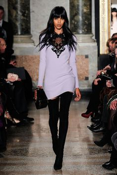 Emilio Pucci Fall-winter 2013-2014 - Ready-to-Wear