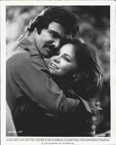 Sally Field And Burt Reynolds    Smokey And The Bandit (1979)