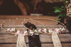 Wedding Decorations, Wedding Day, Crown, Wreaths, Boho, Home Decor, Pi Day Wedding, Corona, Decoration Home